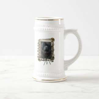 Thank You - Stone Paws - Newfoundland Coffee Mug