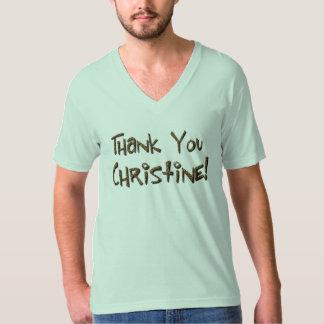 """Thank You"" T-Shirt"