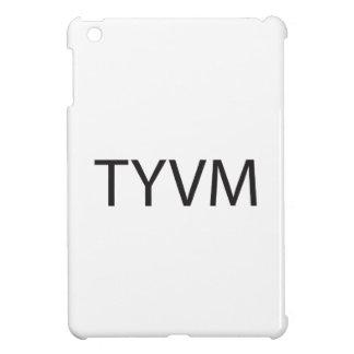 Thank You Very Much ai iPad Mini Case