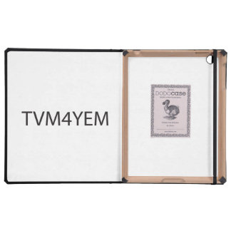 Thank You Very Much For Your E-Mail.ai iPad Cases