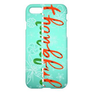 Thankful iPhone 8/7 Case