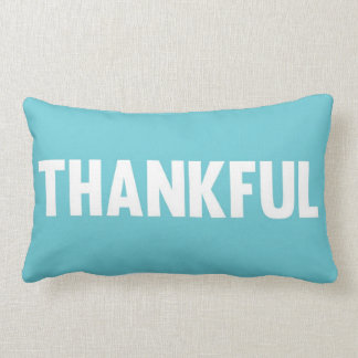 Thankful Lumbar Cushion