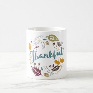 Thankful Mug
