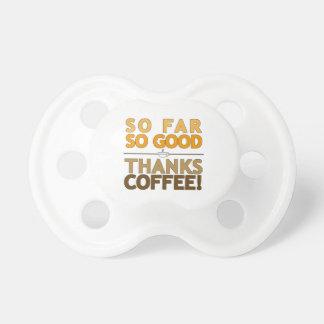 Thanks Coffee Dummy