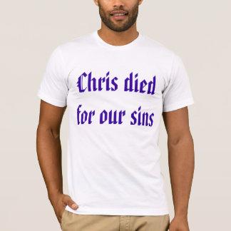 Thanks dude T-Shirt