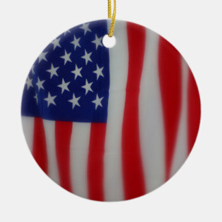 Thanks for Military Service Ornament