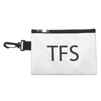 Thanks For Sharing -or- Three Finger Salute ai Accessories Bags