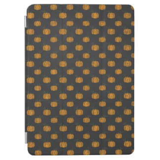 Thanksgiving Autumn Pumpkin Pattern iPad Air Cover