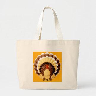 thanksgiving canvas bag