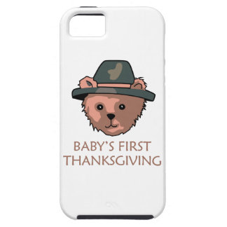 Thanksgiving iPhone 5 Cover