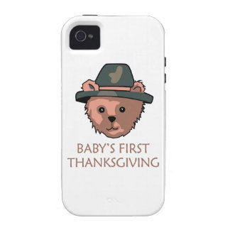 Thanksgiving iPhone 4/4S Cover