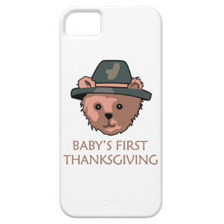 Thanksgiving iPhone 5 Case