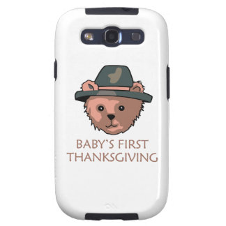 Thanksgiving Galaxy S3 Covers