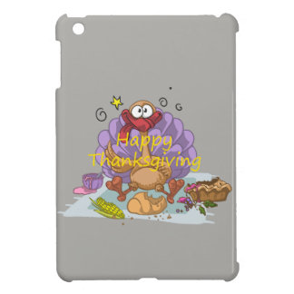 Thanksgiving Case For The iPad Mini