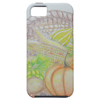 Thanksgiving Case For The iPhone 5