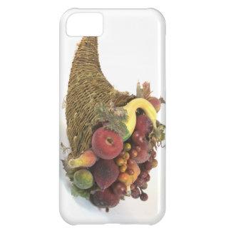 Thanksgiving Cornicopia iPhone 5C Case