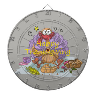 Thanksgiving Dartboard