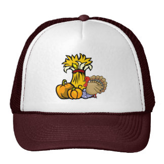 Thanksgiving Day Hats