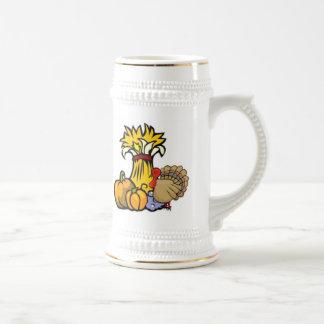 Thanksgiving Day Mugs