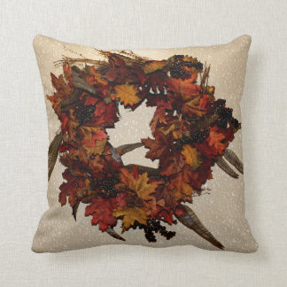 Thanksgiving Day Pillow