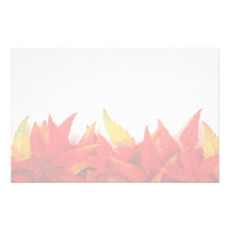 Thanksgiving Day Stationery
