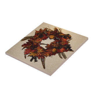 Thanksgiving Day tile