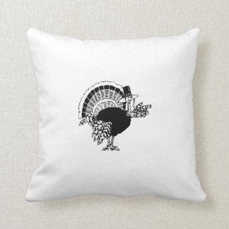 Thanksgiving Day Turkey Pillows