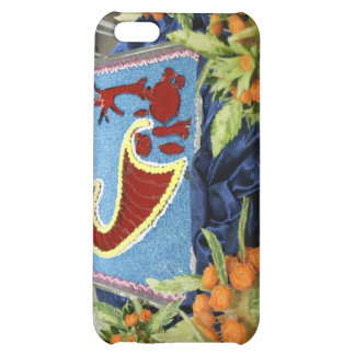 Thanksgiving Decorations iPhone 5C Cover
