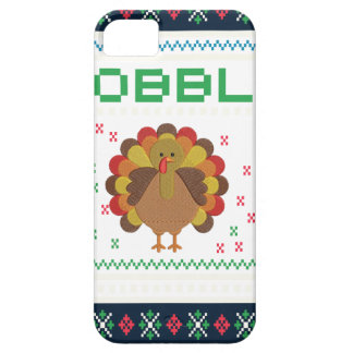Thanksgiving design iPhone 5 cover