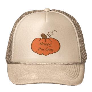 Thanksgiving Dinner Trucker Hat