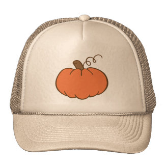 Thanksgiving Dinner Trucker Hats