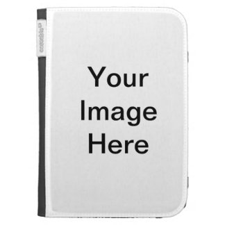 Thanksgiving Gift Template Kindle 3G Cover
