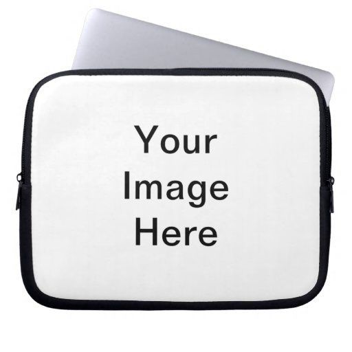 Thanksgiving Gift Template Laptop Computer Sleeves