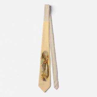 thanksgiving harvest tie