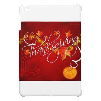 Thanksgiving iPad Mini Cases
