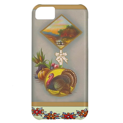 Thanksgiving is special iPhone 5C covers