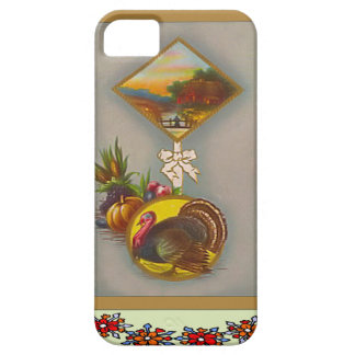 Thanksgiving is special case for the iPhone 5