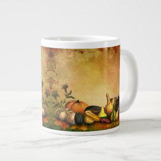 Thanksgiving Jumbo Mug