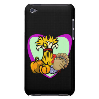 Thanksgiving Love iPod Touch Case