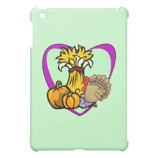 Thanksgiving Love iPad Mini Cover