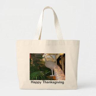 Thanksgiving Merchandise Jumbo Tote Bag