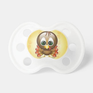 Thanksgiving Pacifier