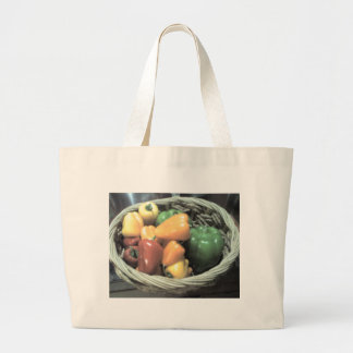 Thanksgiving Peppers Bag