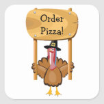 Thanksgiving Pizza (customisable)