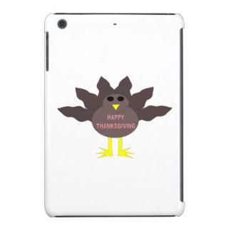 Thanksgiving Plucked Turkey iPad Mini Case