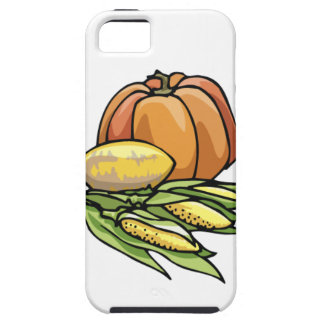 Thanksgiving Pumpkin Case For iPhone 5/5S