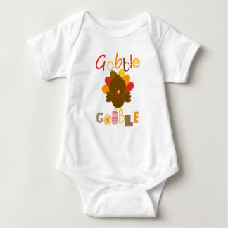 Thanksgiving Shirt, Gobble Gobble, Turkey Shirt
