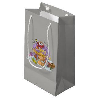 Thanksgiving Small Gift Bag