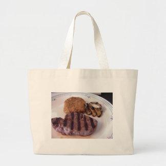 Thanksgiving Steak Risotto Bag