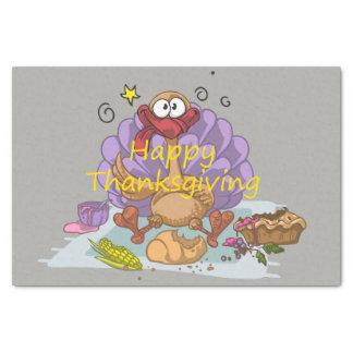 Thanksgiving Tissue Paper